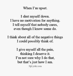Just like put everything I am thinking into one thing Good Life Quotes, True Quotes, Quotes To Live By, Best Quotes, Qoutes, Humor Quotes, Happiness Quotes, Am I Depressed, Found Out