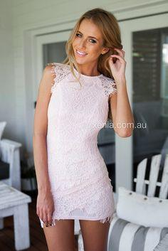 Jessica Dress ▷ ▷▷ Shop It Now ❤ Xenia Boutique xx Xenia Dresses af8a18a53