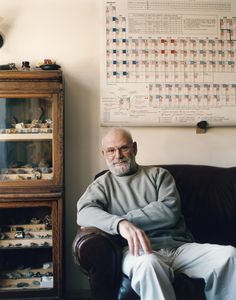 Oliver Sacks, M. - Academy of Achievement Minions, Dc Icons, Case Histories, Book Cafe, Writers And Poets, Working People, Spirit Guides, Famous Artists, The Incredibles