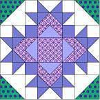 Quilt Block Patterns - Free