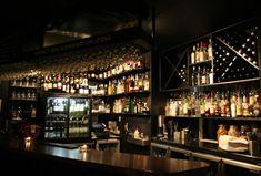 Piano Bar, Kensington High Street
