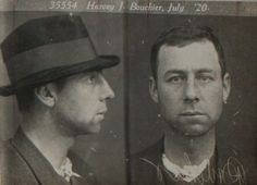 GEELONG AND DISTRICT On This Day ……. 10th June 1920 At 6:30pm on the 10th of June 1920, a prisoner named Joseph Bouchier, who was under going a sentence of three months' imprisonment for larceny, escaped from the Geelong Gaol. Bouchier was found in bed at a Melbourne boarding house the following night. He was taken back to […]