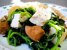 Pork Tofu Posted By: Thyra Abraham http://cookinghawaiianstyle.com/index.php/hawaiian-recipes/recipes/print_recipe/1187/pork-tofu