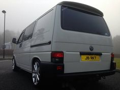 Rickys '99 T4 Volkswagen Transporter, Vw, Camping, Pure Products, Cars, Vehicles, Ideas, Vans, Campsite