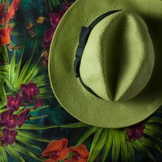 Big prints and bold colours: Pennyblack Spring Summer 2015 Shop now the hat