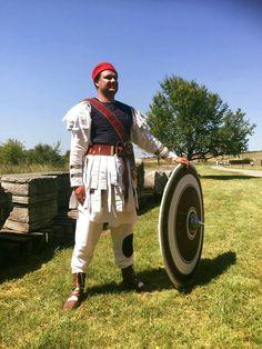 Late Roman Dux