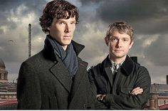 "Which ""Sherlock"" Character Are You?"