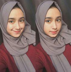 Girl Hijab, Hijab Outfit, Selfie Tips, Hijab Tutorial, Beautiful Hijab, Muslim Women, Photo Poses, Hijab Fashion, Cute Boys