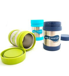 Kids Konserve Insulated Food Jar, 12 oz