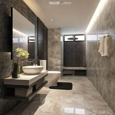 Looks good! For more Home Decorating Designing Ideas Visit us at www.maisonvalenti... #luxuryhomes, bathroom design ideas, luxury bathrooms, #luxurybathrooms #designinterior, luxury bath tubs - Luxury Decor