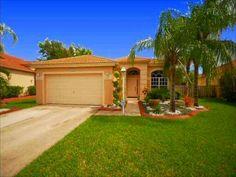 El blog de Caisa: Casa para la renta en Pembroke Pines, FL