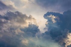 What Exactly Does the Cloud Look Like?