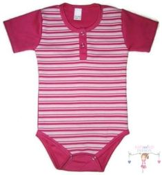 Baba body, pink csíkos, - Baby and Kid Fashion Bababolt. Lany, Kids Fashion, Bodysuit, Tops, Women, Onesie, Junior Fashion, Babies Fashion, Leotards