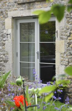 Beautiful, modern and traditional Timber doors - French and bifolding doors, all made to measure using engineered timber and top performance double glazing.