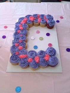c cupcakes