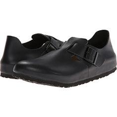d1eb2cdfbbfc Birkenstock London Soft Footbed  170