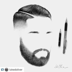"39 Me gusta, 4 comentarios - preacher barber jose (@preacherbarber) en Instagram: ""S/O to @lukedoliver for this design it's amazing this is one of the designs that will b featured on…"""