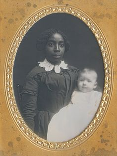 African American Nanny