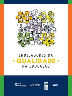 Indicadores de qualidade de educação by mdemiguel via slideshare