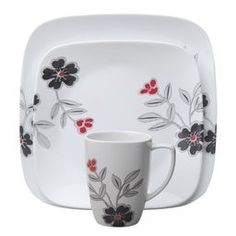 Asian Dinnerware  Find Plates Bowls Mugs Cups and Dish Set ... | Dish On This!! | Pinterest | Asian dinnerware Asian dinnerware sets and Dinnerware  sc 1 st  Pinterest & Asian Dinnerware : Find Plates Bowls Mugs Cups and Dish Set ...