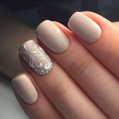 40 Cute and Creative Manicure Ideas - Part 37