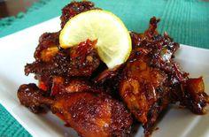 Resep Ayam Goreng Kecap   Resepkoki.co