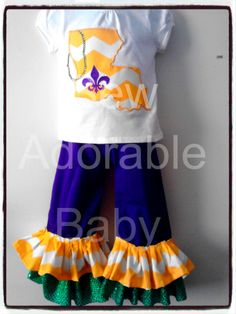 Mardi Gras Outfits, Embroidery Applique, Future Baby, Madness, Cute Babies, Birthdays, Sew, Summer Dresses, Facebook