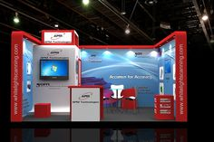 Universal Infotainment specialist stand builders and designers often work in partnership with you throughout the process to ensure that you receive an exhibition stand that is truly unique to meet the needs of your business and clearly define your customer mark.  #UniversalInfotainment  #ExhibitionCompany