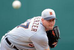 March 18: Starting pitcher Max Scherzer