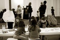 FAD2013 - Paris-København Festival, Children Corner I More Info: frenchartday.com