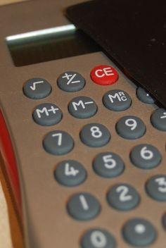 Rechner........... Calculator, Electronics, Consumer Electronics