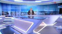 TF1 | NewscastStudio