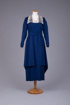 Dress 1915-1917 The Goldstein Museum of Design