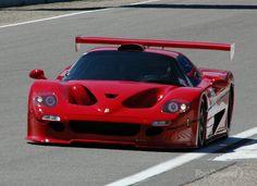 ferrari f50 GT (only 3 were ever made!)