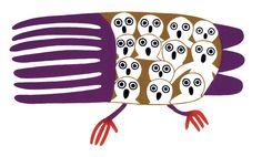 Meelia Kelly Inuit print