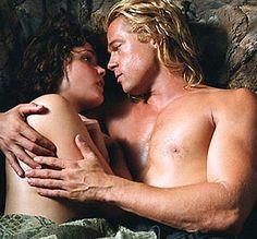 I miss this Brad Pitt
