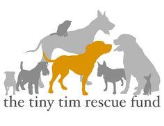 Tiny Tim Rescue Fund | John Bartlett