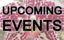 Events September 2015 to March 2016 Botanical gardens