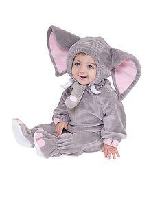 Elephant Baby Costume - Spirithalloween.com