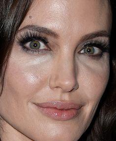 #celebrity #makeup #face