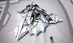 TOM WISCOMBE DESIGN - Venice Biennale 2112Ai