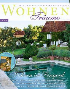 Superb Wohnen und Garten Abo Jetzt ein Abonnement der Zeitschrift Wohnen und Garten w hlen und Pr mie sichern