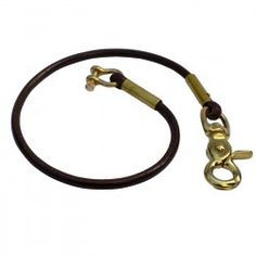 Cool Keychains, Brass Hook, Custom Clothing, Leather Wallets, Leather Projects, Wallet Chain, Lanyards, Man Style, Ropes