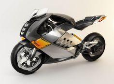 Vectrix electric superbike concept