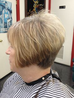 by Mike Buzz Cuts, Short Hair Cuts For Women, Esquire, Barbershop, Haircuts, Cape, Latest Technology, Hairdresser, Barber Shop
