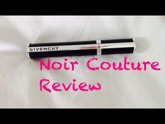 Givenchy Mascara Couture Black Velvet