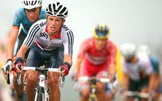 Sir Dave Brailsford believes Peter Kennaugh can be a force in one-day races in 2015 Photo: GETTY IMAGES