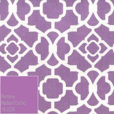 Design Threads | Chroma Color: Pantone Fall Forecast 2014 10.14