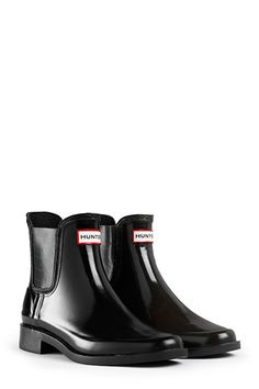 Hunter Low Rain Boots