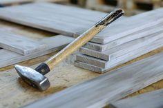 Řemeslníci vyhlásili válku hodinovým manželům! Tools, Instruments